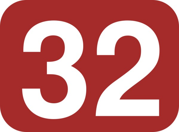number32